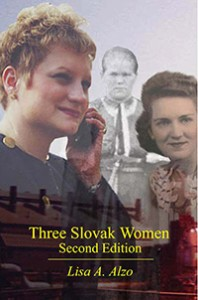 Three Slovak Women